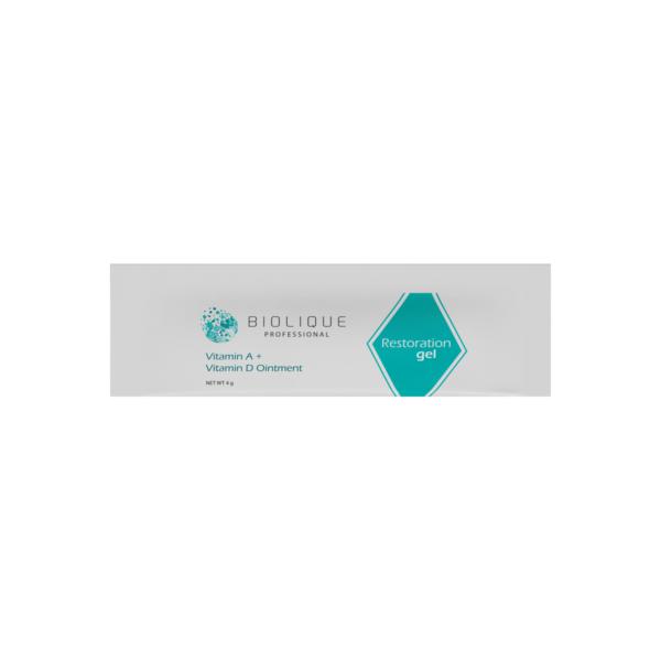 Biolique Professional Masełko do pielęgnacji – po zabiegu pigmentacji ust dla klientek 4g Akcesoria