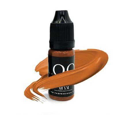 BLOOM Black Coffee 10 ml Makijaż permanentny