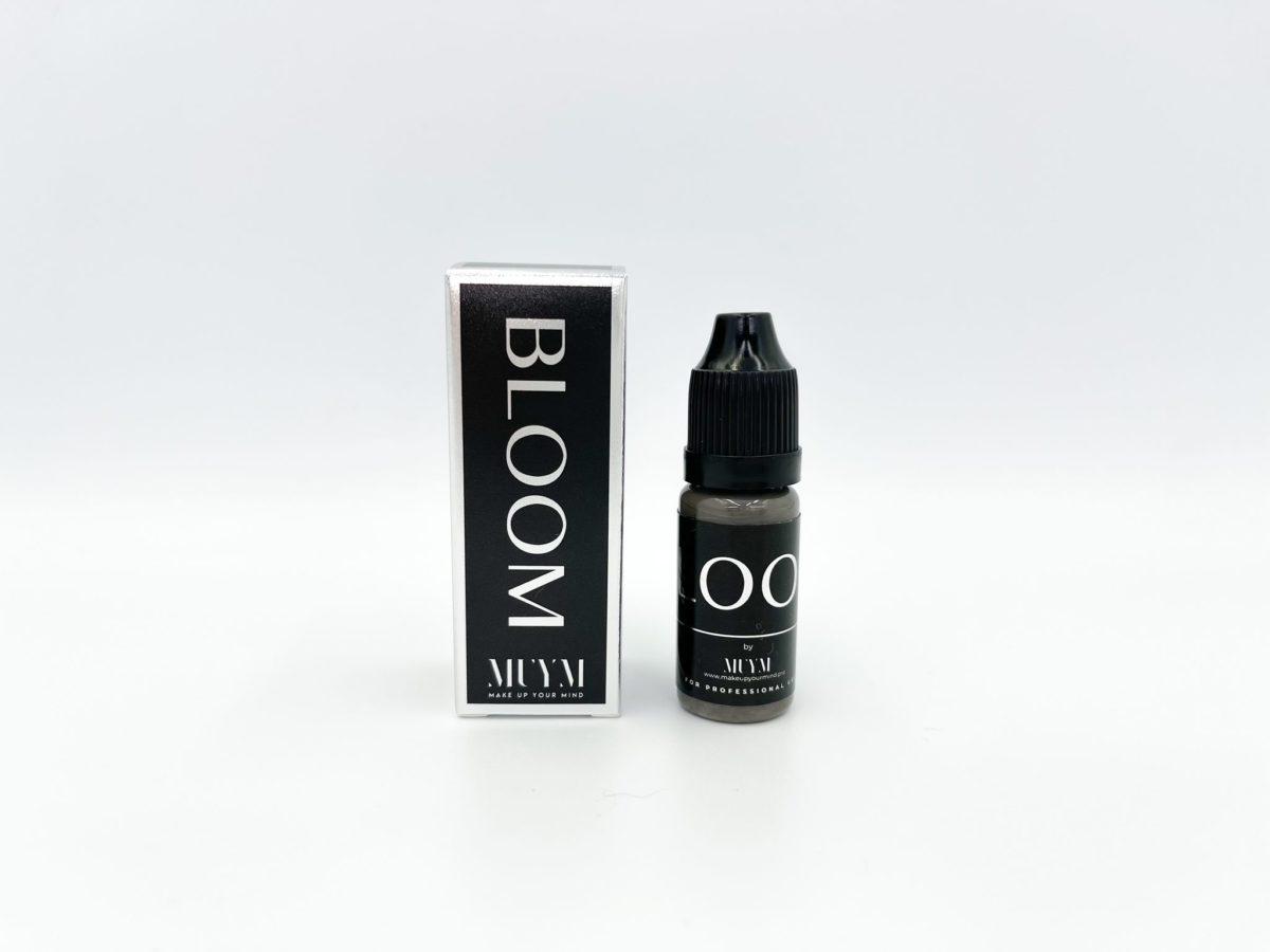 BLOOM Dark Coffee 10 ml Makijaż permanentny