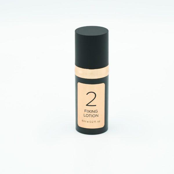Sara Beauty FIXING LOTION – neutralizator 6 ml Oprawa Oka