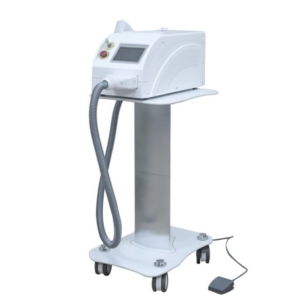 Laser QSWITCH MAX Urządzenia kosmetyczne